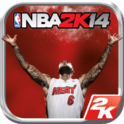 NBA 2K14中文版
