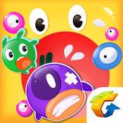 欢乐球吃球iOS版