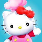 凯蒂猫美食城(Hello Kitty Food Town)iOS版